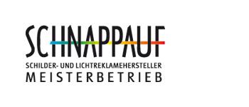 Schnappauf_Schilder_Lichtreklame